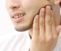 歯ぐきが腫れて口臭がひどい